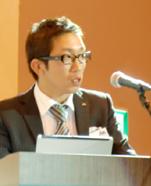 代表取締役 上田 宏樹